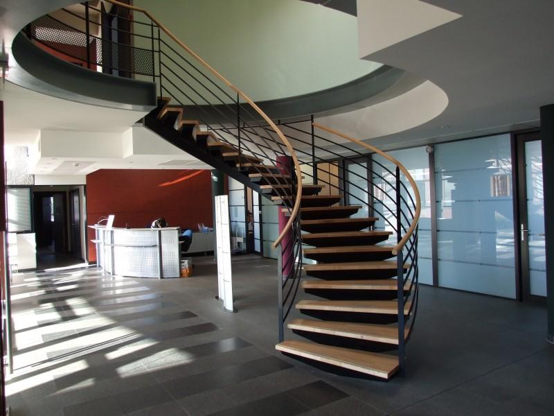 escaliers. Black Bedroom Furniture Sets. Home Design Ideas